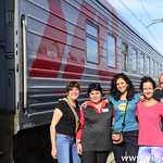 3 Viajefilos en Ekaterimburgo 46