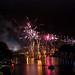 Moomba Waterfest - Fireworks