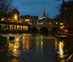 Bath, what a beautiful city