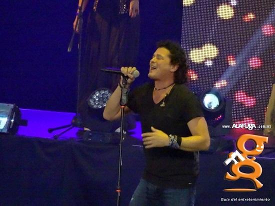 Carlos Vives - Auditorio Telmex - Guadalajara, Jalisco, México. (4 - Feb - 2017)