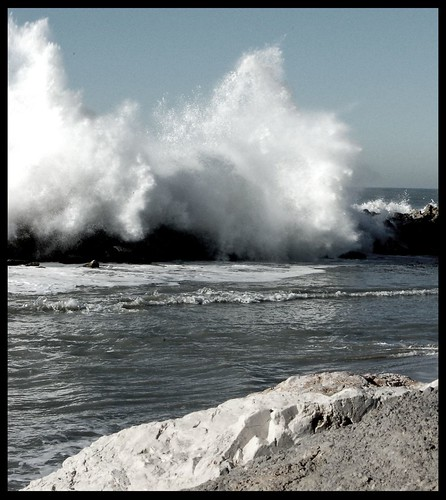 [ Wave ] by Rachephotos