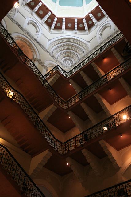 Interior Taj Hotel Flickr Photo Sharing