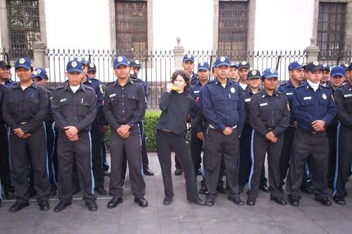 Police Banana