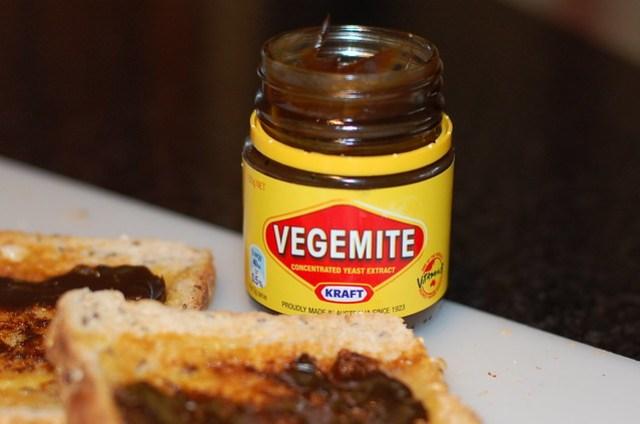 Breakfast of Aussie Champions