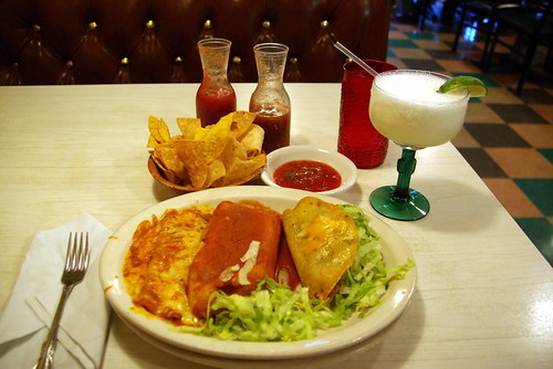 Best Mexican Food in Arizona