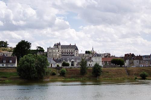 Berge de la Loire à Amboise por couscouschocolat