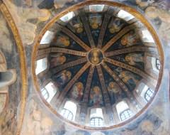 Church of Chora - Istambul