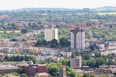 South #Bristol Cityscape