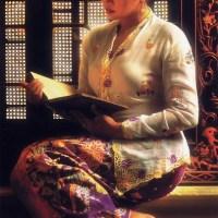 Nyonya Clothing