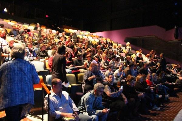 Entertainment Designer Forum 2014