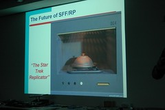 Star Trek replicator, replicator, star trek, art imitating life,