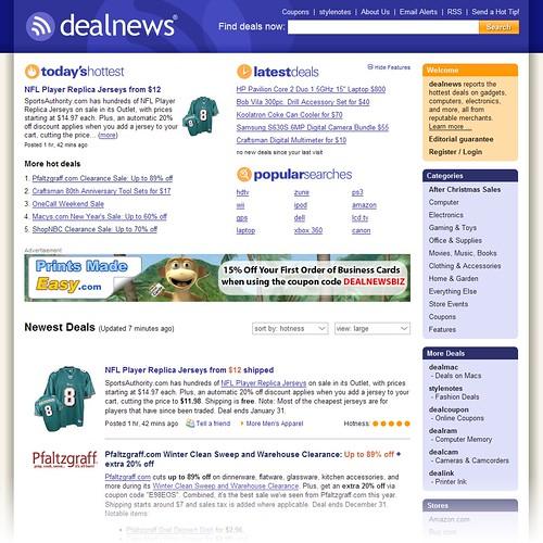 website affiliates