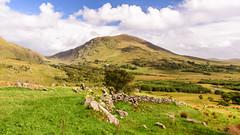 Knocklomena mountain