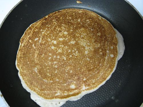Mmmm....pancakes