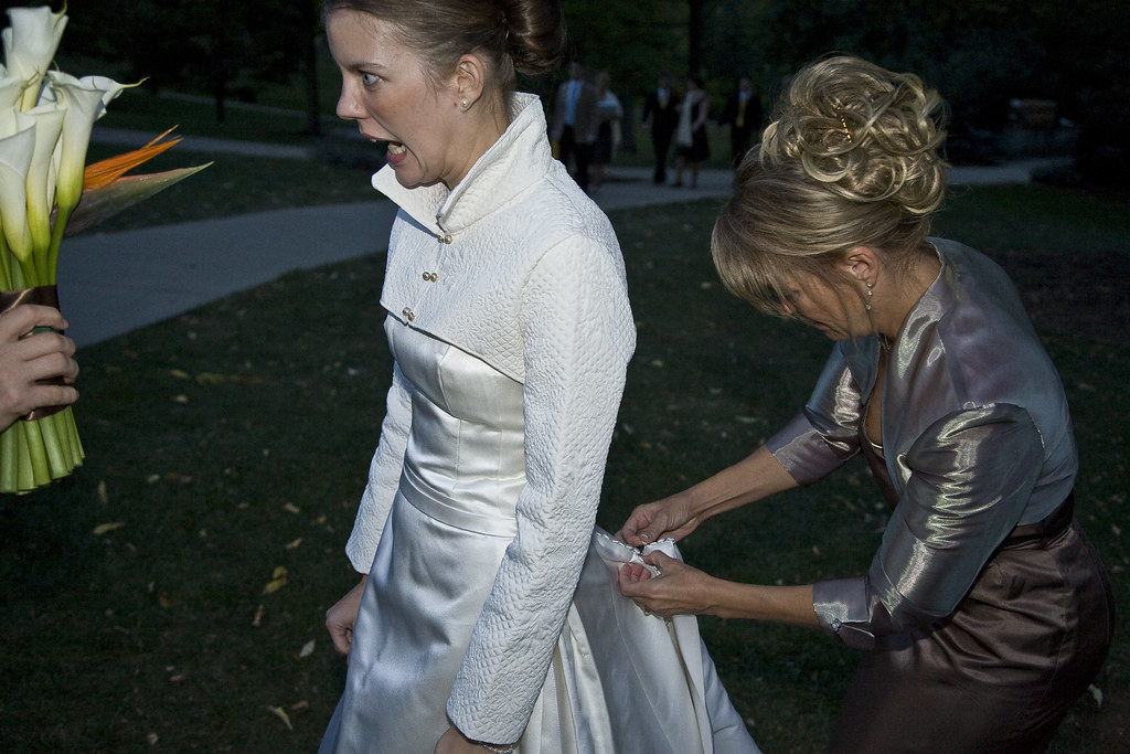 42 Things All Brides Should Do the Week of Their Wedding