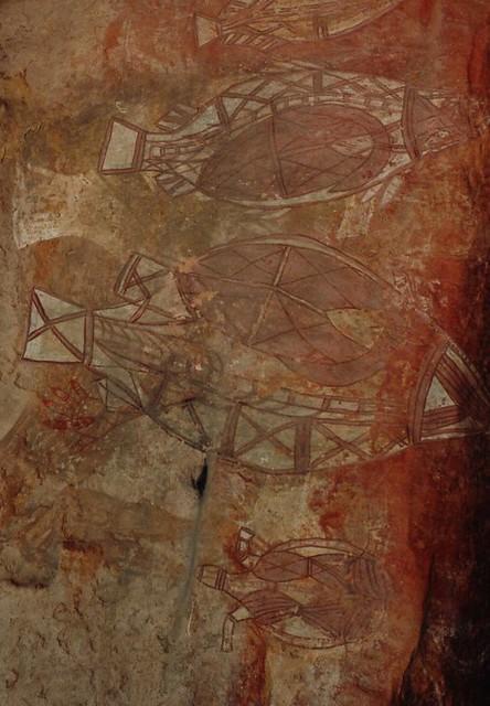 Nawarlandja Rock Art
