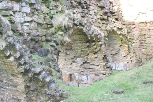 Old Kilns Rosedale Ironstone Mines