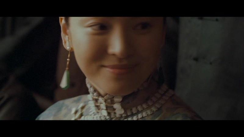 ウォン・カーウァイ『グランド・マスター』(王家衛『一代宗師』/Wong Kar-wai, The Grand Master) (c) 2013 Block 2 Pictures Inc. All Right Reserved.