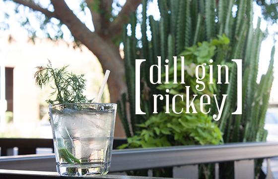 dill-gin-rickey