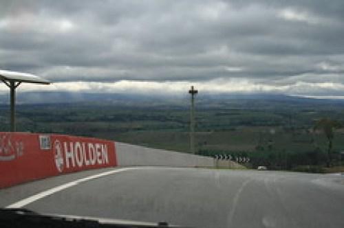 Mt Panorama Bathurst