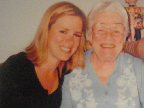 Heather & Gramma