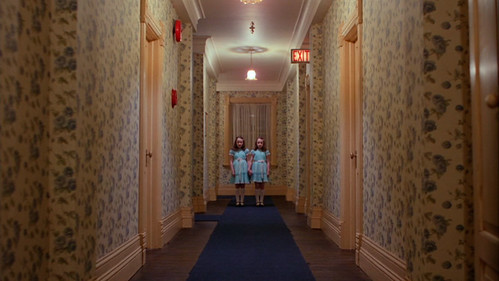 """The Shining"" - Still 8"