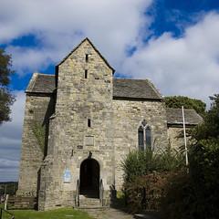 St. Edward the Martyr