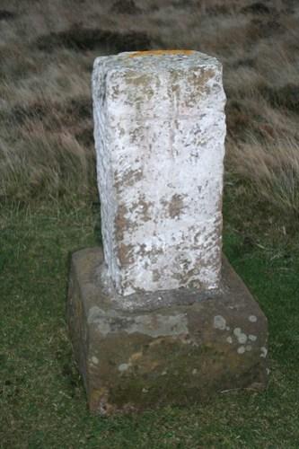 White Cross Castleton / Commondale