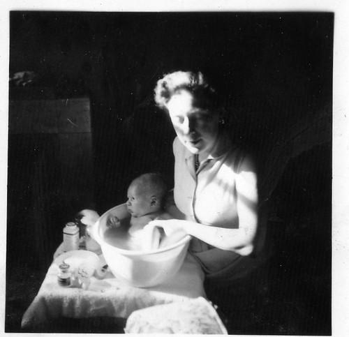 Early Bath 1956