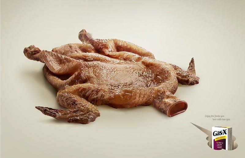 GasX - Chicken