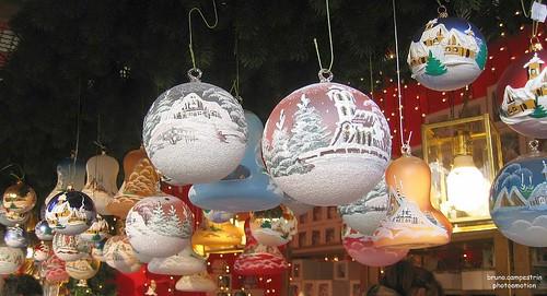 BOLZANO - Mercatini di Natale  -  04.12.06 - 0081f