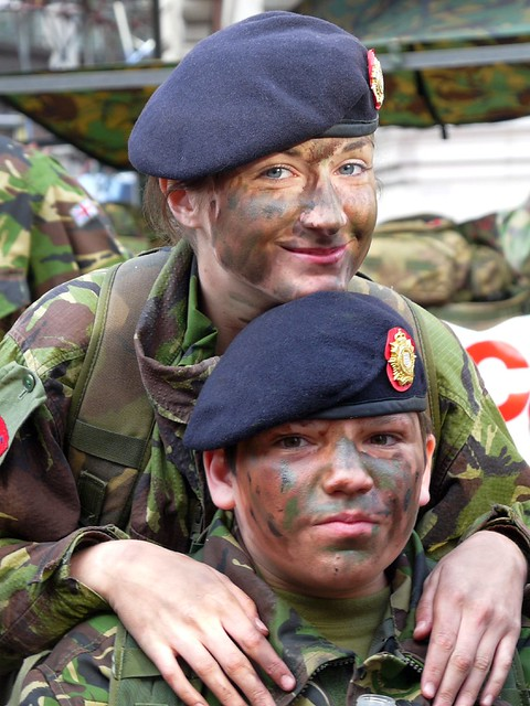 CCF at the Lord Mayor's Show 2007 | Flickr - Photo Sharing!