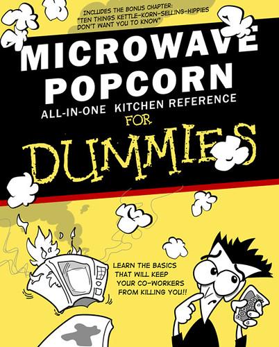 Microwave Popcorn For Dummies