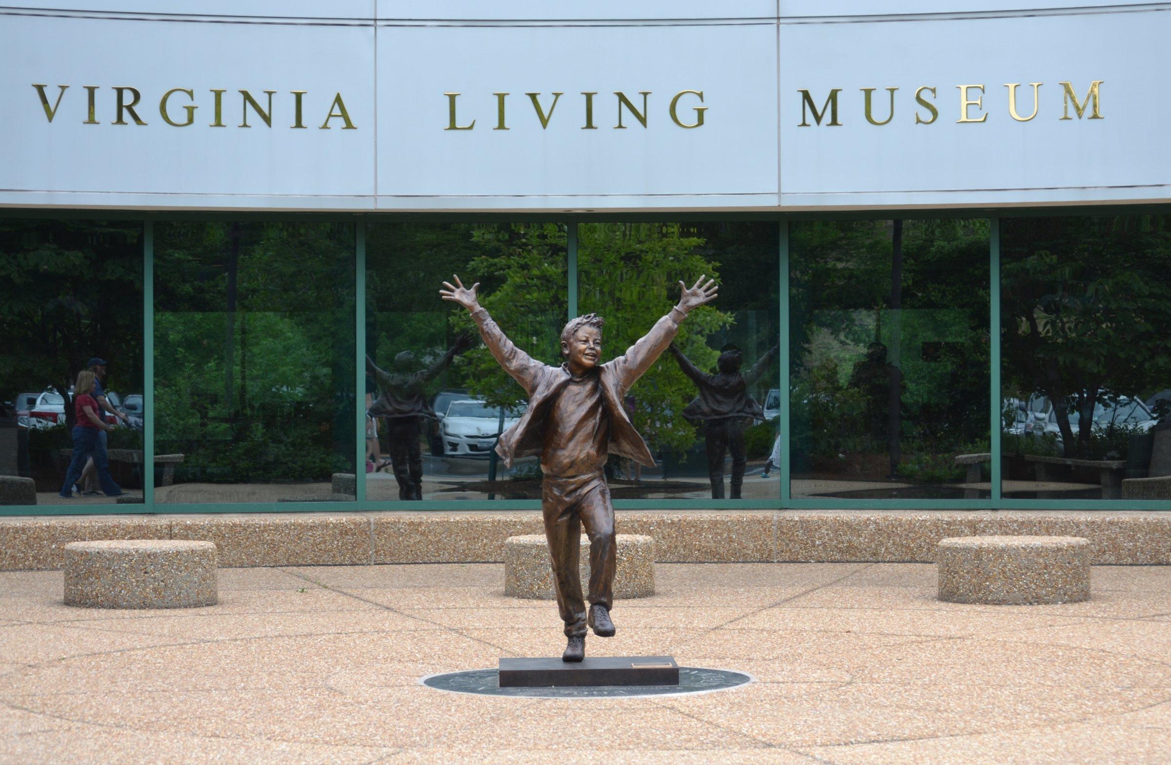 Virginia Living Museum Newport News