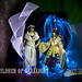 CometCon Oviedo 2014 (Photocall Light Painting by Children Of Darklight, 01-02/03/2014)