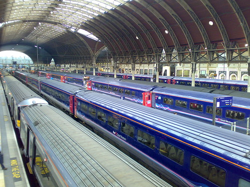 London Paddington