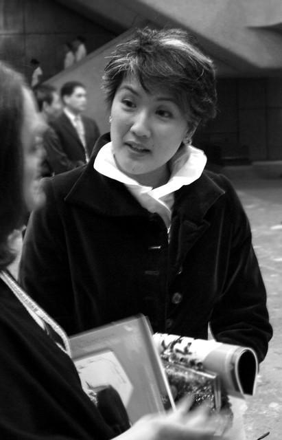 Irene Marcos
