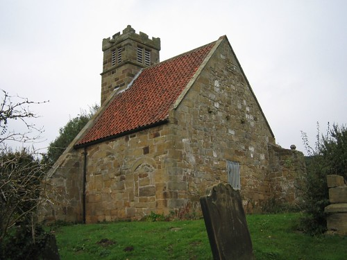 Upleatham Church 2