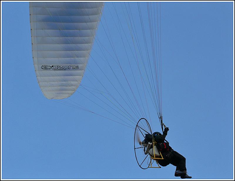 Flying dude lll