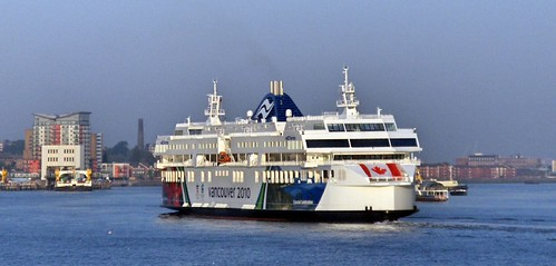 World's largest double-ended ferries to be branded with ...