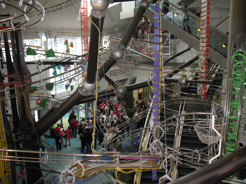20110315 51 St. Louis Science Center