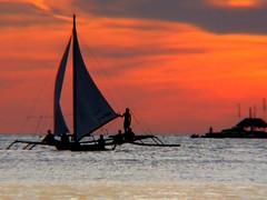 Boracay Vacation, Philippines