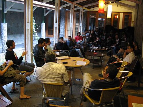 Bandung Creative City Forum