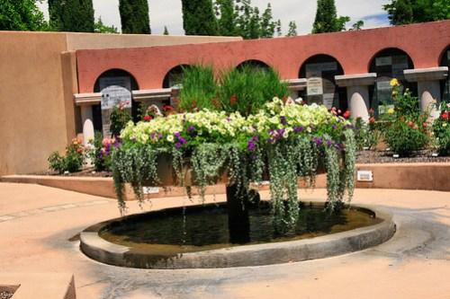 Rio Grande Botanic Garden 2008