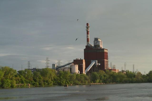 Power plant #2