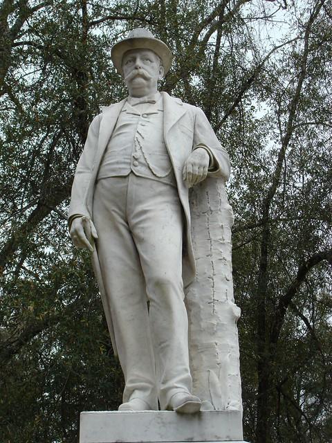 William Joseph Melton Monument, Friendship Baptist Church Cemetery, Pine Apple AL