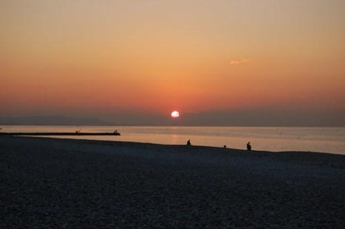 Marble beach - Rinku Park
