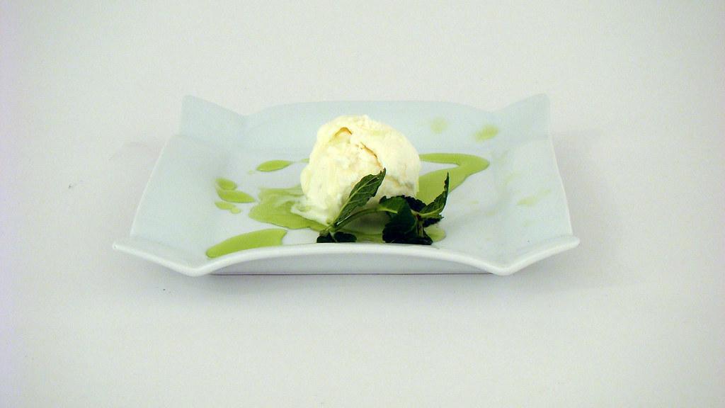 Lucid Absinthe Ice Cream Recipe #2