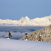 Greater Vancouver Snowshoe – Red Heather and Elfin Lakes