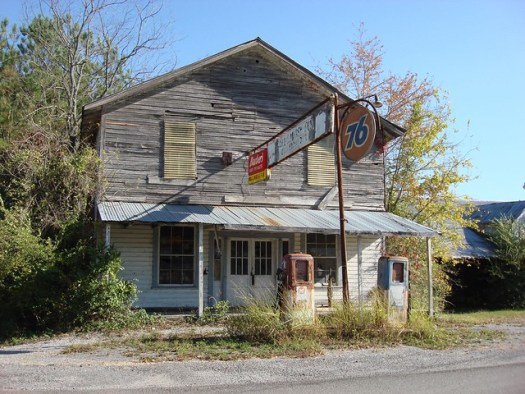Paul C. Marsh General Store, Locust Fork AL